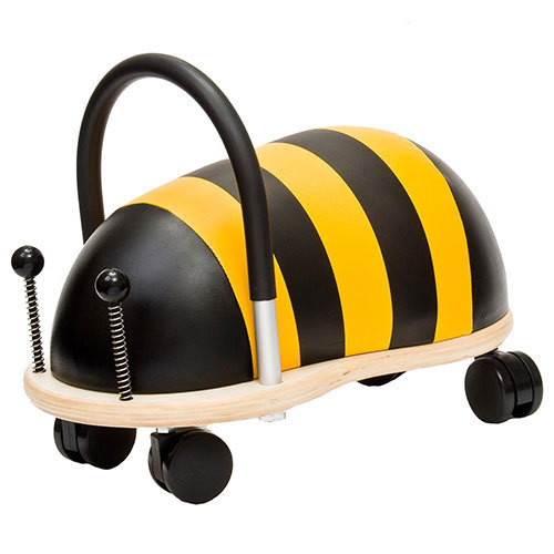 T1230: Bee Ride On