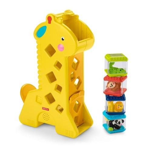 B2218: Fisher Price Tumblin' Sounds Giraffe