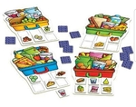 G9: Lunch Box Game