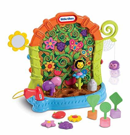 B50: Little Tikes Activity Garden