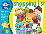 G10: Shopping List Game