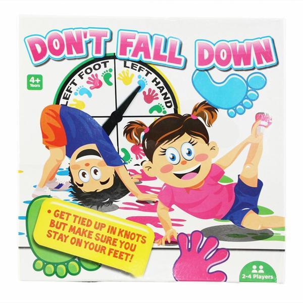 G65: Don't Fall Down