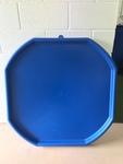 E15: Blue Play Tray