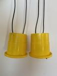 GM51: Plastic stilts (yellow)