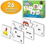P72: Match It ABC Puzzles