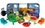 RP119: Little People Camper Van