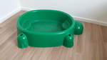 O18: Green Turtle Sand Ball Pit