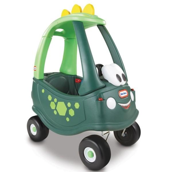 RON43: Little Tikes Dino Cozy Coupe