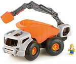 O20: Little Tikes Monster Dirt Digger