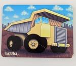 P71: Dump Truck Puzzle