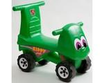RON45: Step2 Green Zippy Go Rider