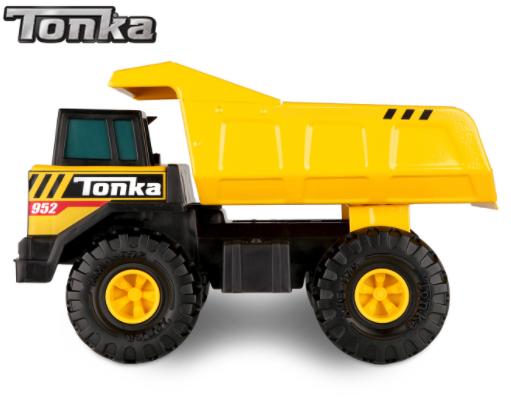 O21: Tonka Dump Truck