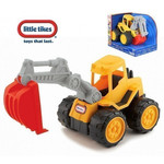 O23: Little Tikes Excavator