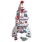 RP24: Hape Four Stage Rocket Ship