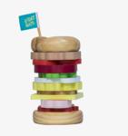 FM21: Make Me Iconic Stacking Burger