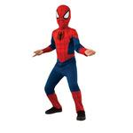 DU1: SPIDERMAN DRESSUP