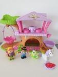 RP134: Little People Fairy Treehouse Set