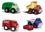 RP32: Green Toys Vehicle Set