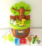 RP50: Tree House Kitchen Set