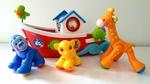 B56: Fisher Price Musical Ark