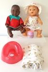 RP62: Baby Dolls Set
