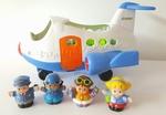 RP72: Little People Aeroplane
