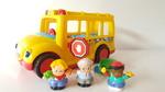 RP75:  Little People School Bus