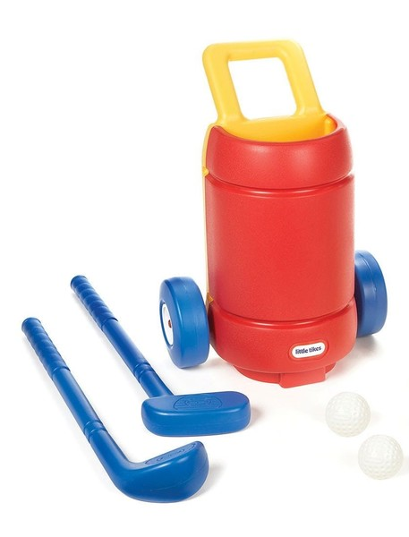 GM20: Little Tikes TotSport Easy Hit Golf Set