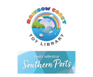 Rainbow Coast Toy Library