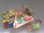 I011: Infant play set 3