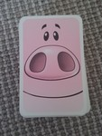 G049: Animal snap card game