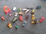 V010: Cars set