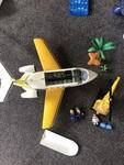 T010: Aero plane set