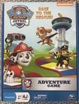 G054: Paw patrol adventure game