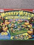 P022: Monkey mix up puzzle