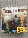 G060: Ticket to Ride