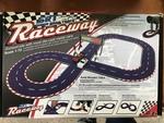 P024: Raceway Car track puzzle