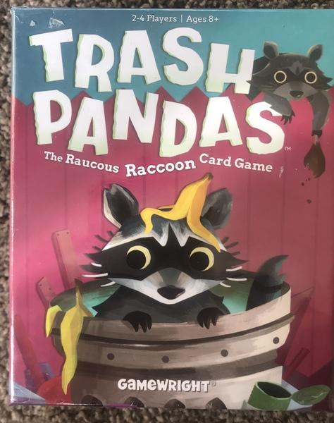 G068: Trash Pandas