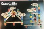 C020: Quadrilla Hape Marble run
