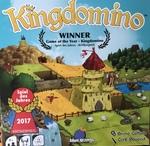 G114: Kingdomino