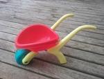 T016: Toddler wheelbarrow