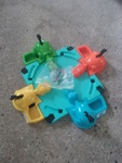 G116: Hungry hippos