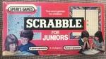 G026: Junior Scrabble