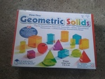 S005: Geometric Solids