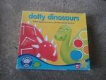 G118: Dotty Dinosaurs