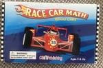 G003: Race Car Math board games