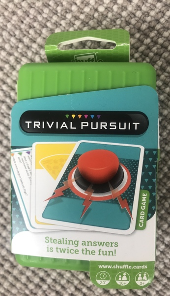 G009: Trivial Pursuit deal