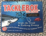 G010: Tacklebox Speed card game