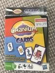 G012: Cranium card game