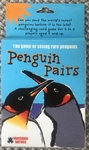 G013: Penguin Pairs card game
